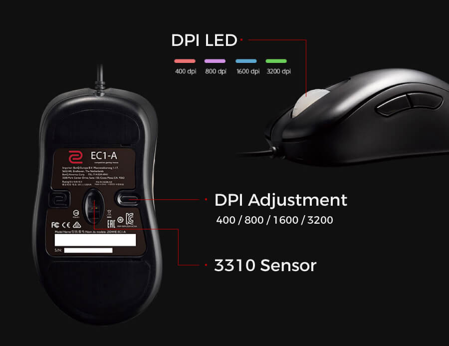 Image result for ZOWIE EC2-A E-SPORTS GAMING