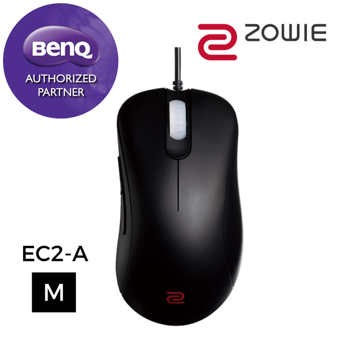 c1dba65b8e6 BenQ ZOWIE EC2-A Esports Gaming Mouse (Medium) | Price in Pakistan